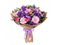 Купить шикарный букет из цветов