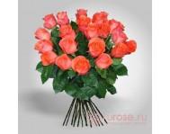 Монобукет 21  роз