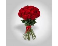 Монобукет 25 роз