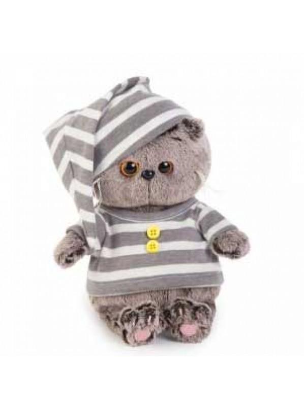 Мини Басик в пижаме